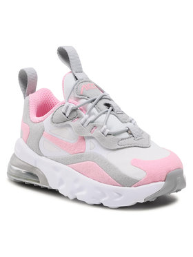 Nike Nike Παπούτσια Air Max 270 Rt (Td) CD2654 104 Λευκό