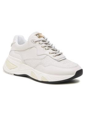 Liu Jo Liu Jo Sneakers Hoa 10 BA1037 P0102 Gris