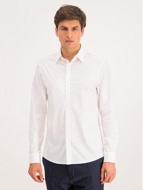 MICHAEL Michael Kors MICHAEL Michael Kors Camicia CS94CNL4CZ Bianco Regular Fit
