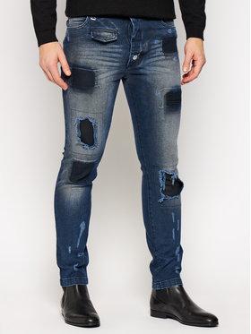 Rage Age Rage Age Slim Fit Jeans Proton 1 Dunkelblau Slim Fit
