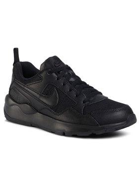 NIKE NIKE Обувки Pegasus '92 Lite (Gs) CK4079 003 Черен