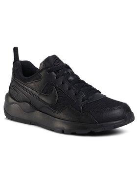 NIKE NIKE Παπούτσια Pegasus '92 Lite (Gs) CK4079 003 Μαύρο