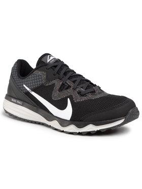 NIKE NIKE Παπούτσια Juniper Trail CW3808 001 Μαύρο