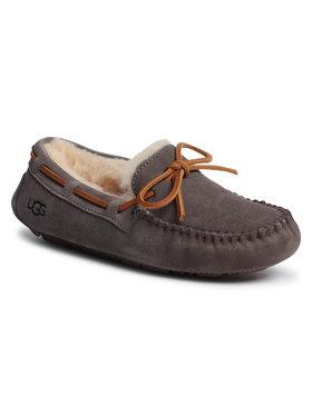 Ugg Ugg Pantofole W Dakota 1107949 Grigio