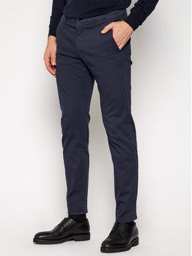 Joop! Jeans Joop! Jeans Παντελόνι υφασμάτινο 15 JJF-84Steen-D 30025086 Σκούρο μπλε Slim Fit