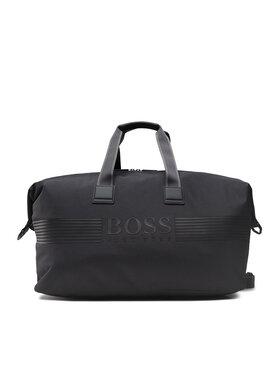 Boss Boss Borsa Pixel 50460565 Nero