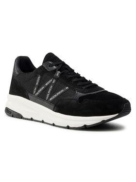 Woolrich Woolrich Sneakers WFM202.012.4020 Noir