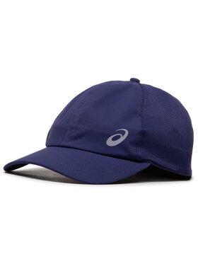 Asics Asics Καπέλο Jockey Esnt Cap 3033A431 Σκούρο μπλε