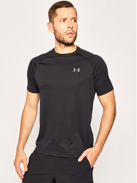 Under Armour Under Armour Póló 1326413 Fekete Regular Fit