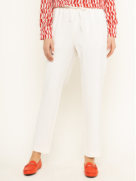 MAX&Co. MAX&Co. Текстилни панталони Cagliari 71310120 Regular Fit