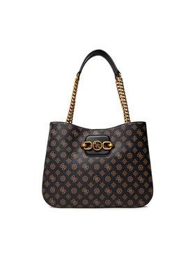 Guess Guess Дамска чанта HWPB83 78230 Кафяв