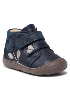 Primigi Primigi Auliniai batai 8408211 Tamsiai mėlyna