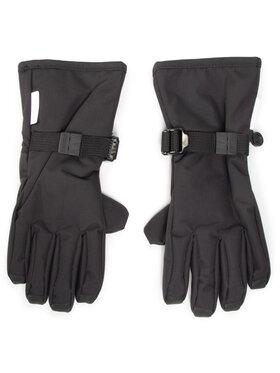 Reima Reima Детски ръкавици Pivo 527338 Черен