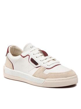 Guess Guess Sneakers FMSTV8 LEA12 Alb