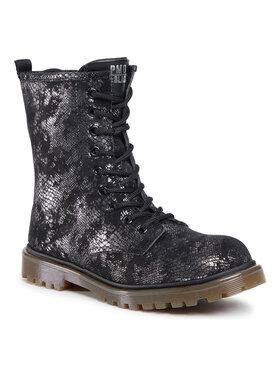 Primigi Primigi Turistická obuv 6428544 S Černá