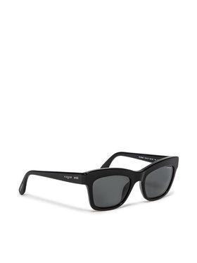 Vogue Vogue Okulary przeciwsłoneczne 0VO5392S W44/87 Czarny