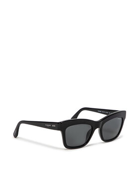 Vogue Vogue Слънчеви очила 0VO5392S W44/87 Черен