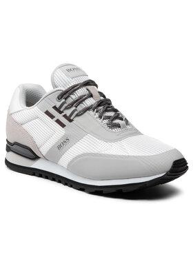 Boss Boss Sneakersy Parkour 50455306 10236286 01 Šedá