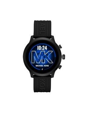 Michael Kors Michael Kors Smartwatch Mkgo MKT5072 Czarny