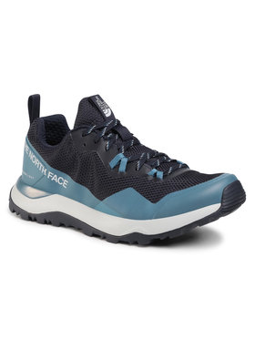 The North Face The North Face Turistiniai batai Activist Futurelight NF0A3YUPTE81 Tamsiai mėlyna