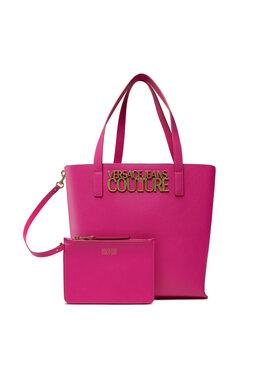 Versace Jeans Couture Versace Jeans Couture Сумка 71VA4BL8 Рожевий
