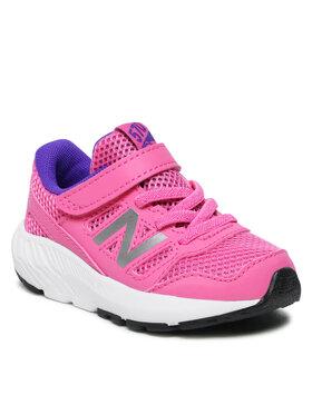 New Balance New Balance Cipő IT570CRB Rózsaszín