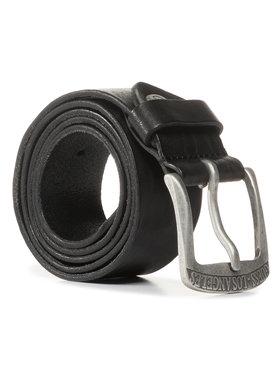 Guess Guess Vyriškas Diržas Not Coordinated Belts BM7269 LEA40 Juoda
