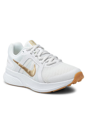 Nike Nike Обувки Run Swift 2 CU3528 010 Бял