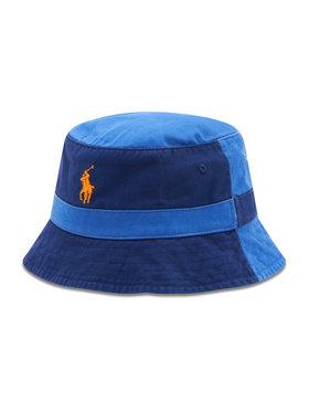 Polo Ralph Lauren Polo Ralph Lauren Kapelusz Bucket Loft Hat 710834742001 Niebieski