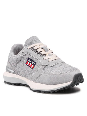 Gant Gant Sneakersy Abrilake 23538011 Šedá