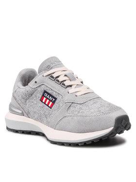 Gant Gant Sneakersy Abrilake 23538011 Sivá