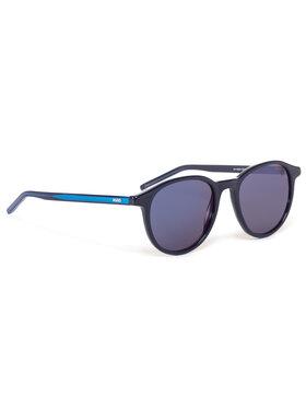 Hugo Hugo Γυαλιά ηλίου 1028/S Σκούρο μπλε