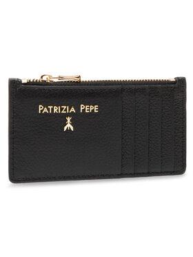 Patrizia Pepe Patrizia Pepe Custodie per carte di credito 2V9105/A4U8N-K103 Nero