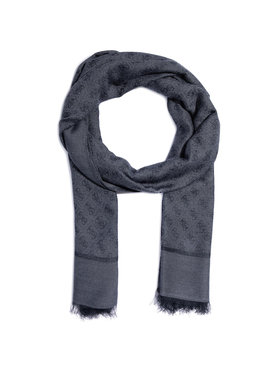 Guess Guess Шал Not Coordinated Scarves AM8748 VIS03 Сив