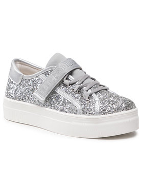 Liu Jo Liu Jo Sneakers Alicia 26 4A1701 TX007 S Argintiu