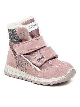 Primigi Primigi Μπότες Χιονιού GORE-TEX 8354022 S Ροζ