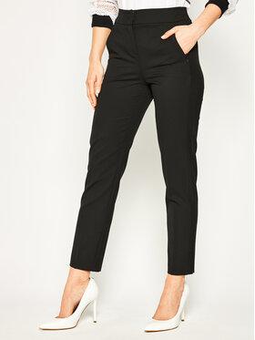 Pennyblack Pennyblack Spodnie materiałowe Leone 21312020 Czarny Regular Fit