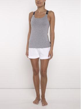 Emporio Armani Underwear Emporio Armani Underwear Top 164160 9P317 00748 Grigio Slim Fit