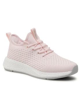 Sprandi Sprandi Sneakersy WP07-GVA-1 Růžová