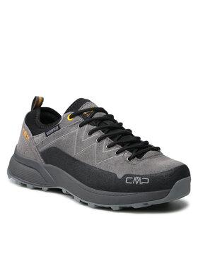 CMP CMP Trekkingi Kaleepso Low Hiking Shoe Wp 31Q4907 Szary