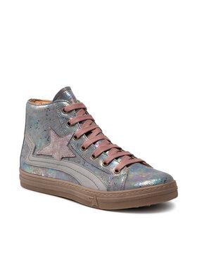 Froddo Froddo Sneakersy G3110177-3 DD Szary
