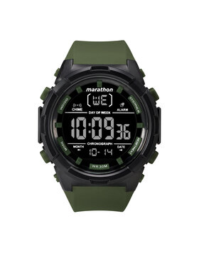 Timex Timex Karóra Marathon TW5M22200 Zöld