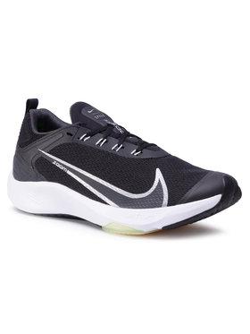 NIKE NIKE Pantofi Air Zoom Speed (GS) CJ2088 001 Negru