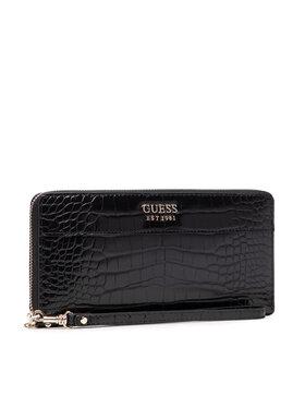 Guess Guess Velká dámská peněženka SWCG78 70630 Černá