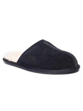Ugg Ugg Papuče M Scuff 1101111 Tmavomodrá