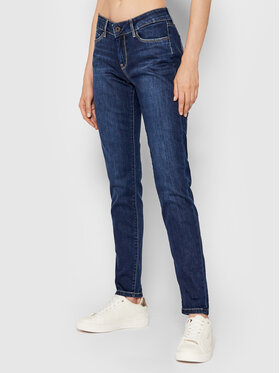 Pepe Jeans Pepe Jeans Jeans Soho PL201040 Blu scuro Skinny Fit