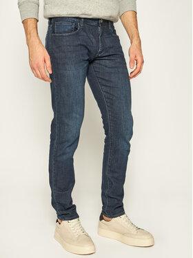 Armani Exchange Armani Exchange jeansy Skinny Fit 8NZJ14 Z885Z 1500 Blu scuro Skinny Fit