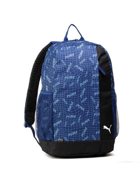 Puma Puma Ruksak Beta Backpack 077297 06 Modrá
