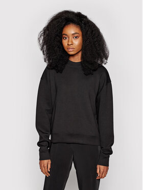 Samsøe Samsøe Samsøe Samsøe Felpa Kelsey F00018201 Nero Relaxed Fit