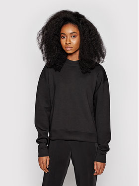 Samsøe Samsøe Samsøe Samsøe Majica dugih rukava Kelsey F00018201 Crna Relaxed Fit